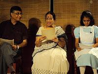PC Ramakrishna, Vishalam, Sharanya Nair